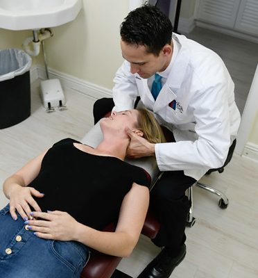 Tampa Family Chiropractic Treatment Plans Spinal Manipulation